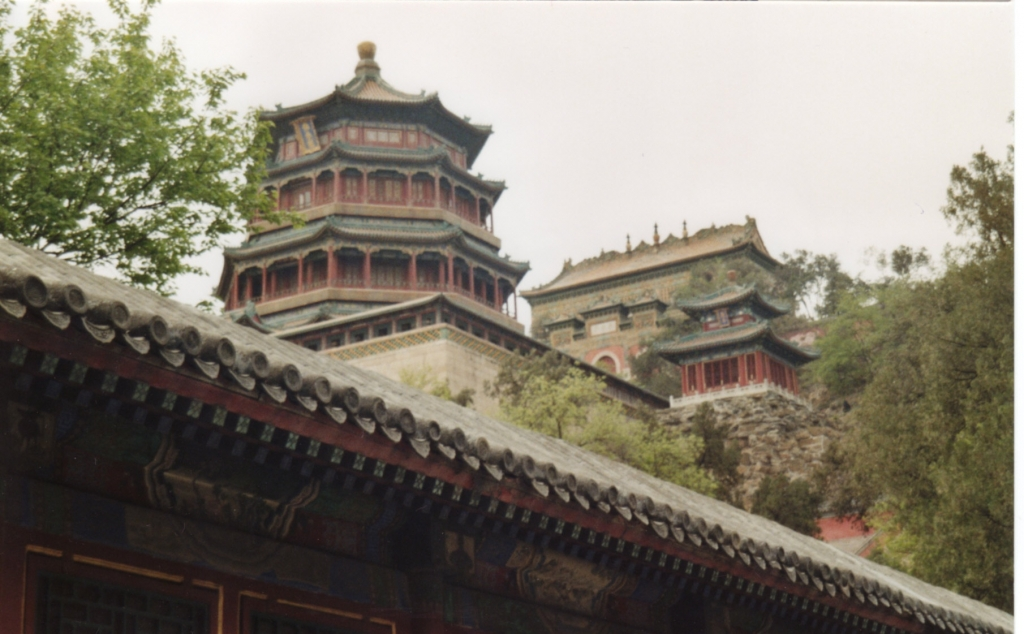 Sommerpalast - Yiheyuan
