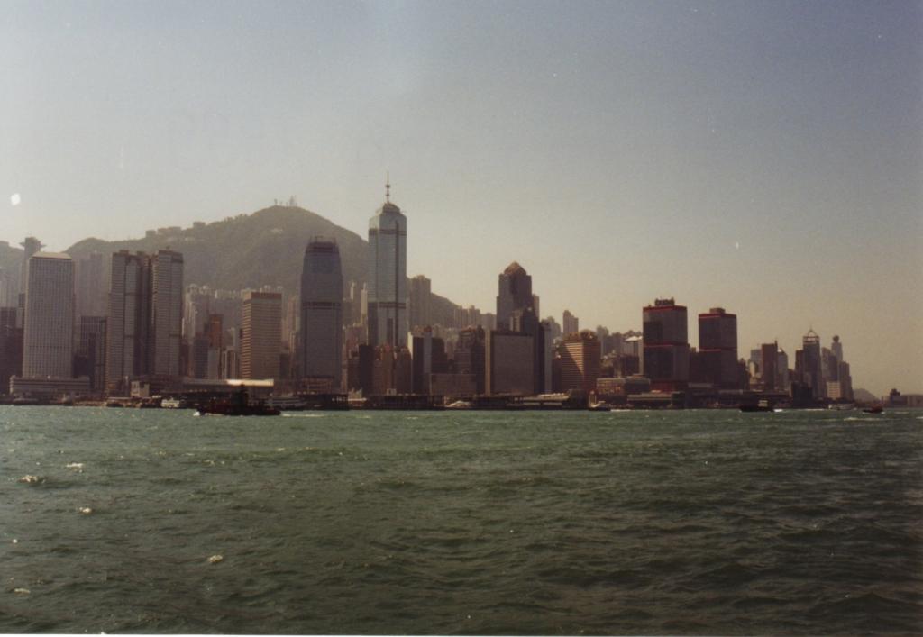 hongkong-xianggang